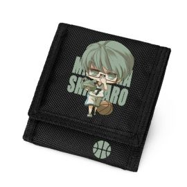 Kuroko no Basket wallet