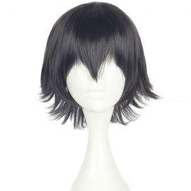 101 Dalmatians - Cruella de Vil black & white wig