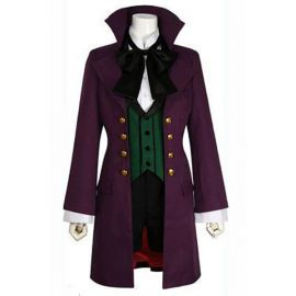 Kuroshitsuji - Black Butler - Alois Trancy costume