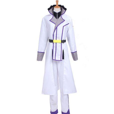 Re:Zero - Reinhard Van Astrea costume