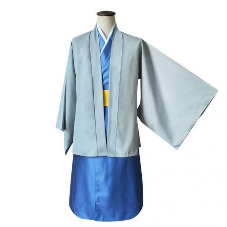 Gintama - Kotarou Katsura costume