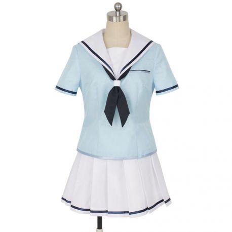 BanG Dream! - Kasumi Toyama costume