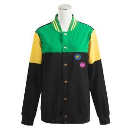 Free! - Makoto Tachibana varsity jacket