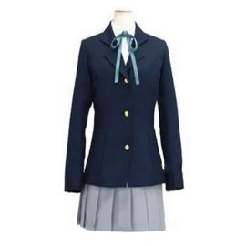 K-ON - School uniform