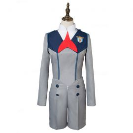 Darling in the FranXX - Hiro costume