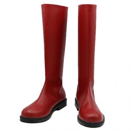 One Punch Man - Saitama Oppai boots