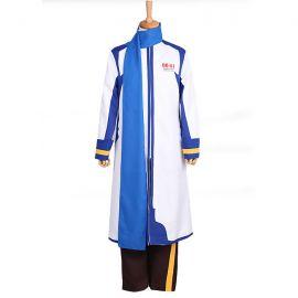 Vocaloid - Kaito asu