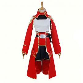 Sword Art Online - Shirika costume