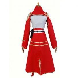 Sword Art Online - Shirika costume