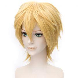 Free! - Nagisa Hazuki short blonde wig