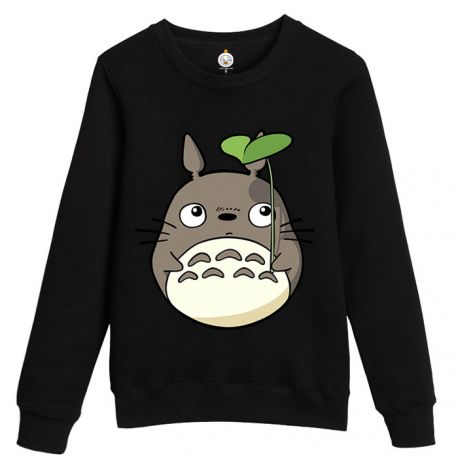 Totoro blouse