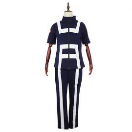 Boku no Hero Academia - My Hero Academia - Izuku Midoriya training costume