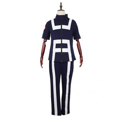 Boku no Hero Academia - My Hero Academia - Izuku Midoriya costume