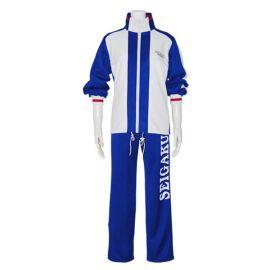 Prince of Tennis - Seigaku Tennis Club training costume