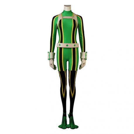 Boku no Hero Academia - My Hero Academia - Tsuyu Asui costume