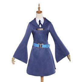 Little Witch Academia - Diana Cavendish costume