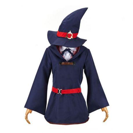 Little Witch Academia - Atsuko Kagari costume