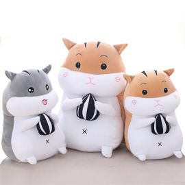 Cute Kawaii hamster plush toy