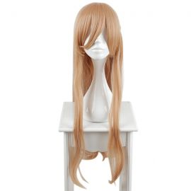 Sword Art Online - Asuna Yuuki long blonde wig
