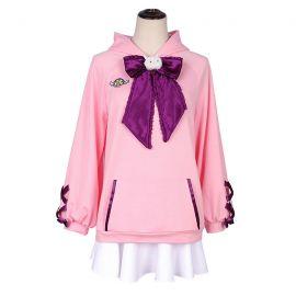 Cardcaptor Sakura - Tomoyo Daidouji costume