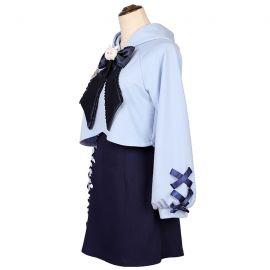 Cardcaptor Sakura - Tomoyo Daidouji kostym
