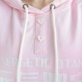 Energetic Otaku hoodie