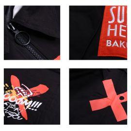 Boku no Hero Academia - My Hero Academia - Katsuki Bakugou hoodie
