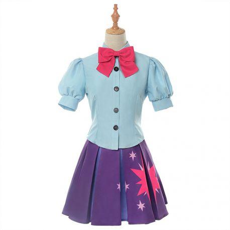 My Little Pony - Twilight Sparkle costume