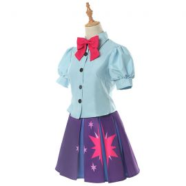 My Little Pony - Twilight Sparkle costume