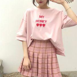 Pink My Honey shirt
