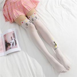 Artemis cat socks