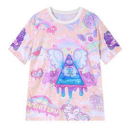 Aishiteru T-shirt