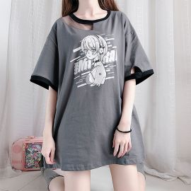 Code Mirai T-shirt