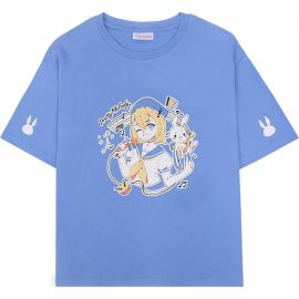 Pretty melody anime T-shirt