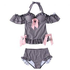Lolita meido swimsuit