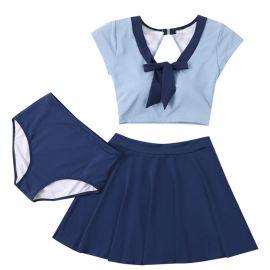 Japanese sailor fuku swimsuit