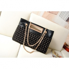 Women's elegant sequin bag