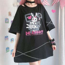 Dr. Rabbit T-shirt