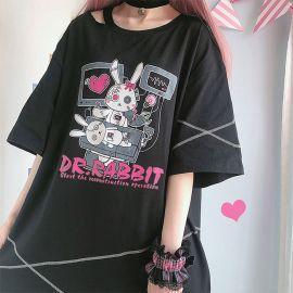 Dr. Rabbit T-shirt