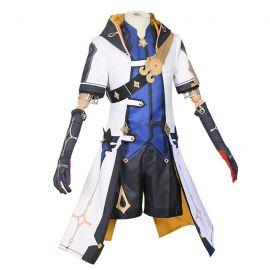 Genshin Impact - Albedo costume