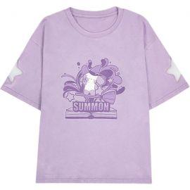 Purple Summon T-shirt