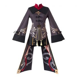 Genshin Impact - Hu Tao costume