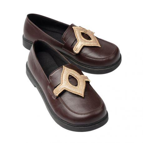 Genshin Impact - Hu Tao shoes