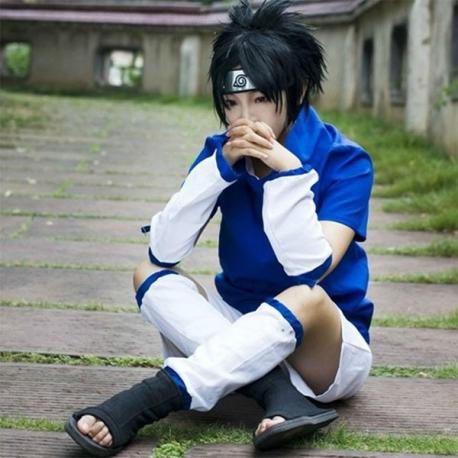 Naruto - Sasuke asu