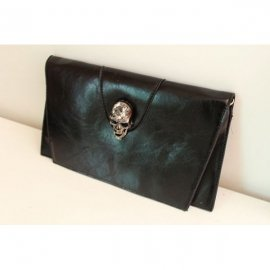Skull stylish womens bag
