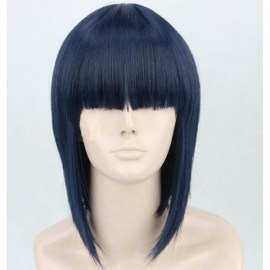 Sword Art Online - Sachi electric blue wig