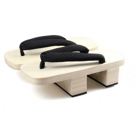 Japanese geta-sandals