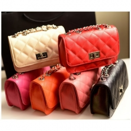 Women's elegant small handbag