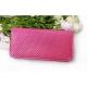 Women's long wallet