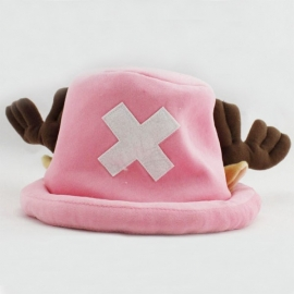 One Piece - Tony Tony Chopper hattu